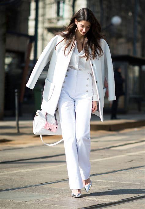 How to Wear the High-Waist Trend - crazyforus