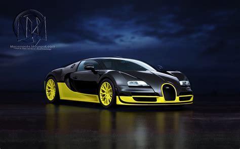 Buggati Veyron Supersport by ċ 216 M 254 Uto Bugatti Veyron Sport
