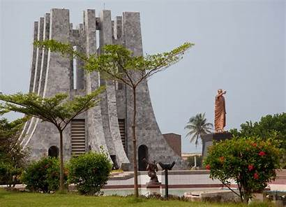 Tourism Ghana State Ministry Memorial Hospitality Report