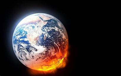 Earth Burning Wallpapers Iphone Hq Space Backgrounds