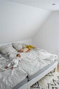 Drei In Einem Bett : familienbett mit geschwistern die umstellung auf zwei kinder ~ Pilothousefishingboats.com Haus und Dekorationen