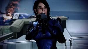 Mass Effect 3 Abrechnung : mass effect 3 garrus kills ashley youtube ~ Themetempest.com Abrechnung