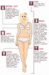 Тест как быстро похудеть по типу фигуры