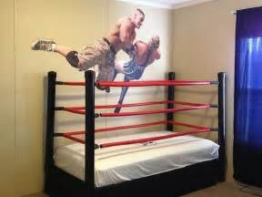 how to make a diy wwe wrestling bed under 100 recipe