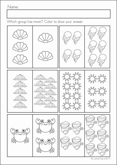 Summer Review  Literacy Worksheets, Math Literacy And