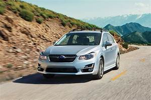 Priced  2015 Subaru Impreza Starts At  18 990