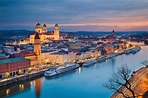 Highlights of a Danube river cruise - Travel