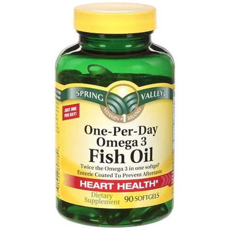 Best omega 3 6 9 supplement