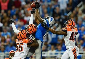 Did Calvin Johnson or Vincent Jackson have the catch of ...