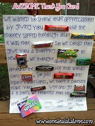 best thank you candy ideas and images on bing find what you ll love