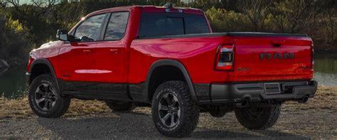 ram  black wheels ram cars review release