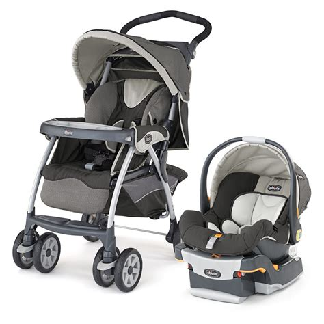 Chicco  Cortina Travel System Perseo