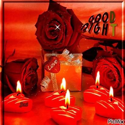 Night Animated Rose Quote Picmix Lovethispic