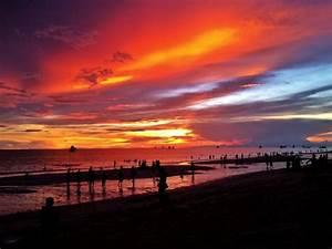 Beautiful Pictu... Boracay Sunset Quotes