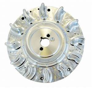 Arc Billet Flywheel  212cc Hemi Predator