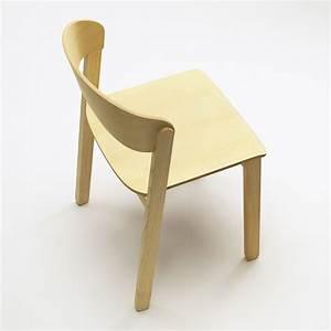 Stuhl Aus Holz : pur stuhl aus holz stapelbar in verschiedenen farben verf gbar sediarreda ~ Markanthonyermac.com Haus und Dekorationen