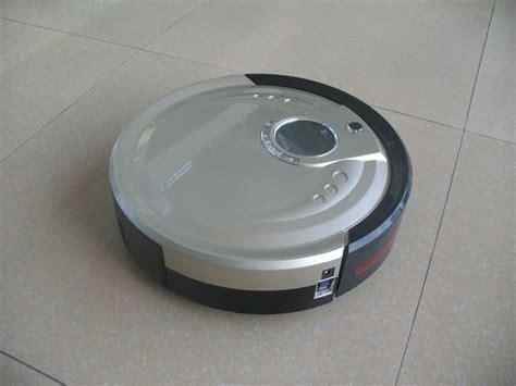 nice   robot vacuum cleaner