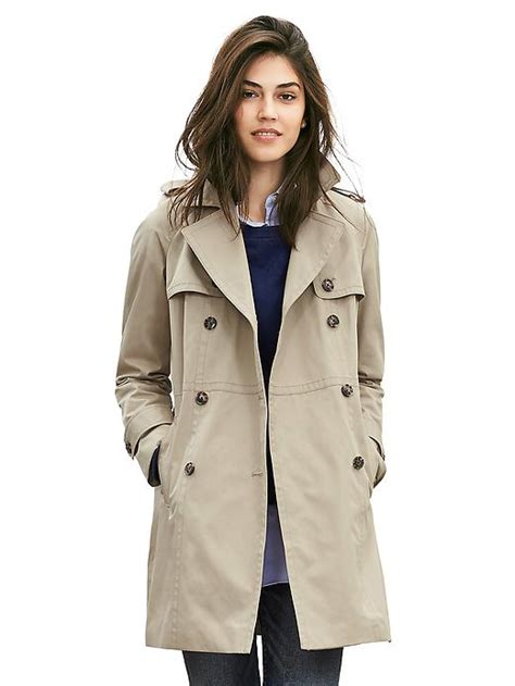 trench coats  women   affordable