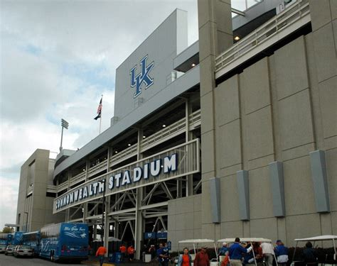 kroger field wikipedia