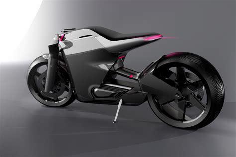 A Form-follows-evolution Bike!