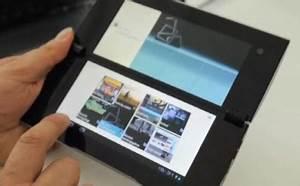 Mp3 Player Mit Android Betriebssystem : sony s2 android tablet zum zusammenklappen ~ Somuchworld.com Haus und Dekorationen