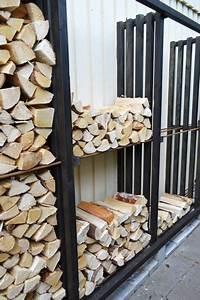 Holzlagerung Im Haus : vedf rr d brennholz lagerung pinterest brennholz holzlager und brennholz lagern ~ Markanthonyermac.com Haus und Dekorationen