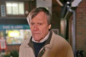Coronation Street character Roy Cropper is leaving the
