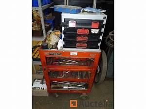 Servante D Atelier Facom : servante d 39 atelier facom outils syst me w rth orsy ~ Edinachiropracticcenter.com Idées de Décoration