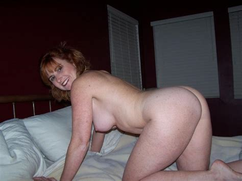 Sexy Mature Redhead Wife Picture Uploaded By Faze On Imagefap Com