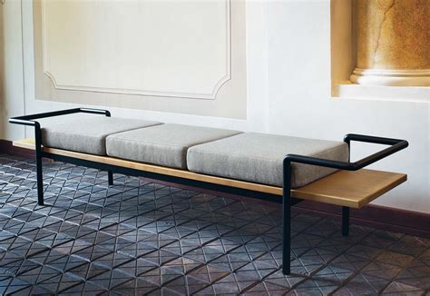 T904 Bench By Poltrona Frau