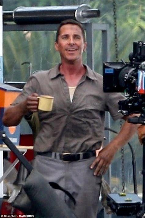 Christian Bale Reveals Major Body Transformation For Movie