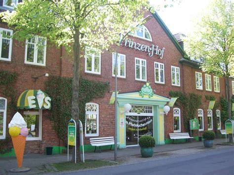 Pfannkuchenhaus Im Prinzenhof  6 Bewertungen  Wyk Auf