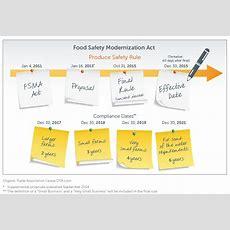 Fda Food Safety Modernization Act Ota