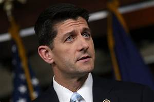 As Paul Ryan prepares to ascend to speaker, a piled mess ...