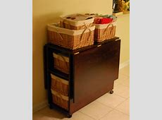 Ana White Sewing Table for Small Spaces DIY Projects
