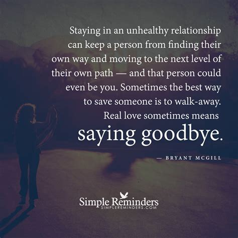 unhealthy relationships quotes quotesgram
