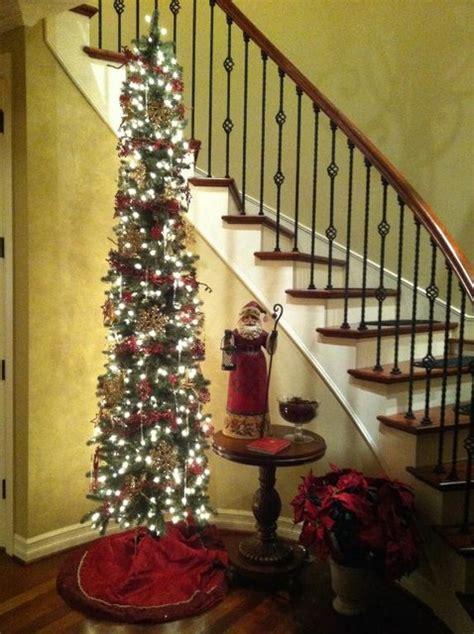 sonoma slim artificial christmas pencil tree