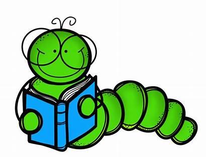 Transparent Clipart Library Clip Librarian Bookworm