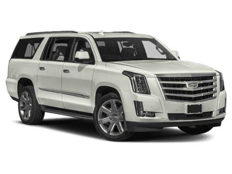 All New Cadillac Escalade 2020 by 2020 Cadillac Escalade Esv Redesign Changes Release