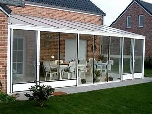 Verande esterne pergole e tettoie da giardino Arredare la veranda esterna