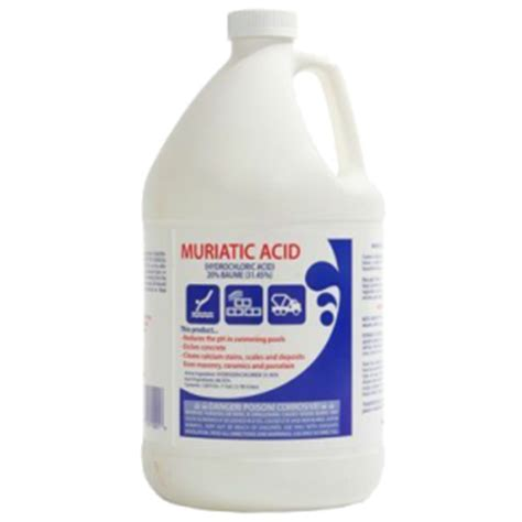 muriatic acid lowering pool alkalinity pool for thoughtpool for thought