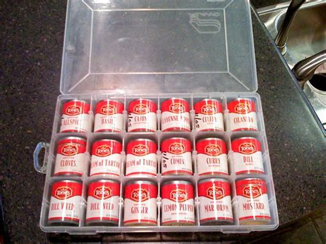 spice rack plano 309 best images about organization ideas products on