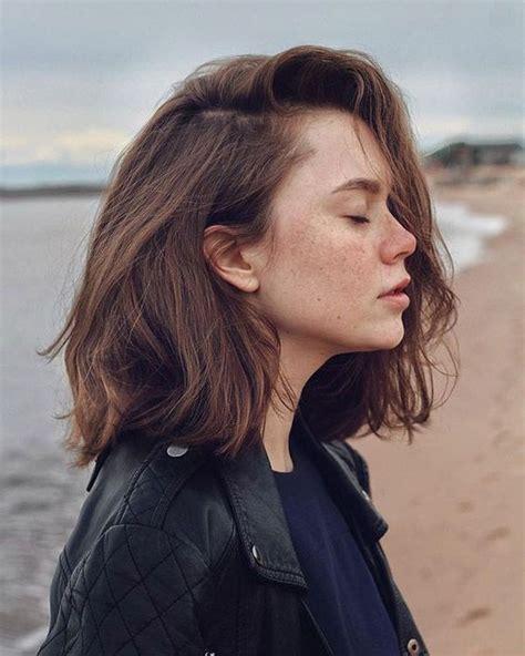 inspiring medium length hairstyles ideas