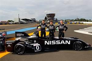 Le Delta Le Mans : le mans 2012 nissan deltawing evo ~ Farleysfitness.com Idées de Décoration