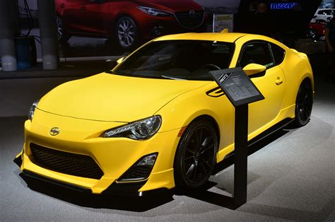 2014 Scion Fr-s Release Series 1.0