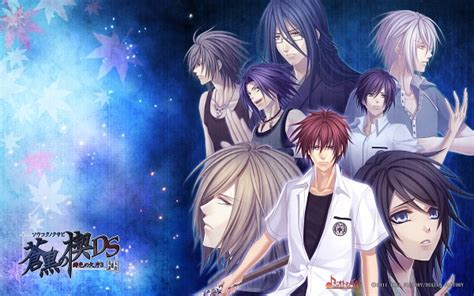 Rekomen Anime Genre Action Romance Spring 2o12 Anime Alliance