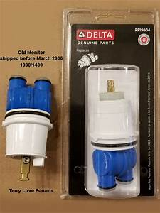 Fix For Delta Shower Hot Water Problems