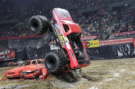 nitro hornet monster truck monster trucks sublimity harvest festival