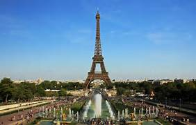 Cool Places To Go In Paris France by Must Visit The Breathtaking Eiffel Tower