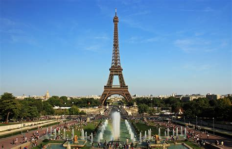 Why Was The Eiffel Tower Built ? And Who Built The Eiffel